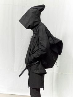 Black jacket !