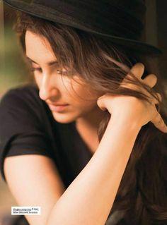 Parineeti Chopra #photoshoot For JUICE Magazine September 2015.