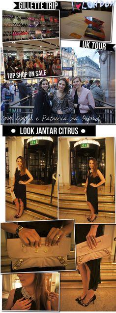 Ok, Kate Middleton tem muitas saudades de mim! #brinks Estou aqui na terra da princesa para uma tour muito especial com a Gillette. Demais, né? Vamos junto com a equipe da P&G visitar o Gillett…