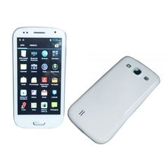 SMART PHONE 4.63 INCH IPS ANDROID 4.1.1 DUAL CORE 1.2GHZ  $192.18