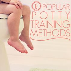 Daily Mom » 6 Popular Potty Training Methods. The doll & timer ideas sound promising for us!