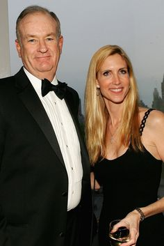 Ann Coulter On Bill O'Reilly: 'Good God, He's Stupid'