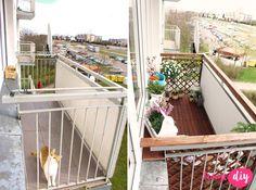 Jak urządzić balkon bądź taras? Pomysły, inspiracje i wskazówki. - Home on the Hill - blog lifestylowy - wnętrza, inspiracje, kuchnia, DIY