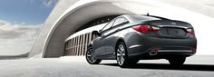This year's Sonata features better gas mileage, higher quality luxury options, and new interior design for better overall space.    http://www.barrysanderssupercenter.com