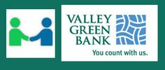 Welcome to Valley Green Bank, one of the fastest growing banks in the Delaware Valley. Locally owned and operated, we are a safe and secure alternative to the large banks in our marketplace.  We encourage you to learn more about Valley Green Bank—peruse our website, or give us a call!
