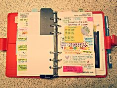 Even with smartphones and laptops, I can't live without my Filofax.