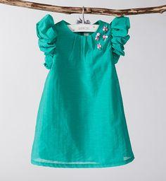 Vestido niña Ref:40346....115.00€