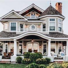 Gorgeous Coastal Victorian