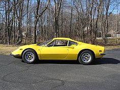 Ferrari Dino 246 (1973)