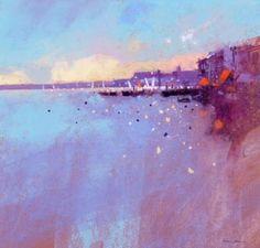 Tony Allain, Fondamenta Nuove, Venice | John Noott Galleries