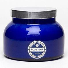 Potpurri Burner! Cobalt Blue!