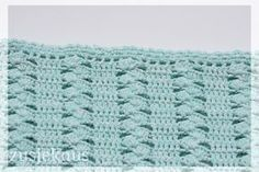 Unique and gorgeous crocheted blanket.Free English pattern at bottom of page! Crochet Stitches For Blankets, Baby Afghan Crochet, Filet Crochet, Vintage Blanket, Crotchet Patterns, Afghan Patterns, Blanket Stitch, Crochet Designs, Free Pattern