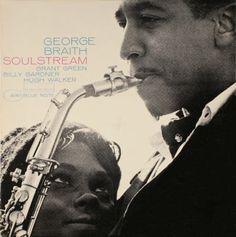 Soul Stream /George Braith