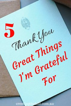What are you grateful for? Here's my five greatest blessings Im Grateful, Read Later, Uplifting Quotes, Blessings, Spiritual, Wisdom, Inspirational, Posts, Writing