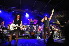 Zep Boys with Darwin Symphony Orchestra - July 2015 - Finale! - http://dso.frontline.today/our-blog/884-zepboys-update-6