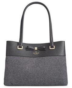 1ed56ce3e188 kate spade new york Small Maryanne Tote & Reviews - Handbags & Accessories  - Macy's