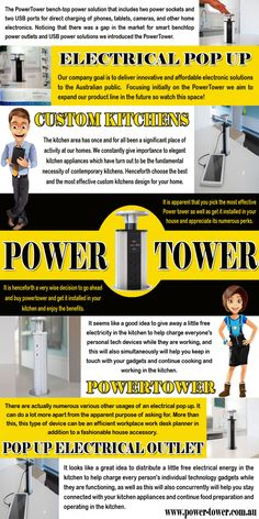 Browse This Site Http://power Tower.com.au/ For More Information On Pop Up  Outlet. Properly Working Electrical Pop Up Outlet Are Essential To Proviu2026