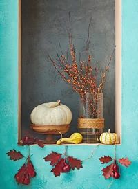 Effortlessly Upgrade Your Home with These Easy Fall Decorating Ideas | Better Homes & Gardens Eye Photography, Girl Photography Poses, Autumn Display, Decorating Your Home, Fall Decorating, Fall Diy, Better Homes And Gardens, Craft Stores, Diy Clothes