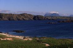 Handaquinag - Handa, Scotland - Wikipedia