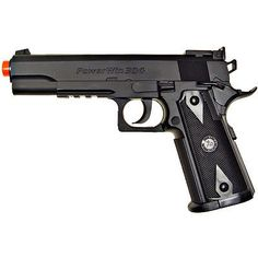 cool 500 FPS NEW WG AIRSOFT 1911 NON BLOWBACK GAS CO2 HAND GUN PISTOL w 6mm BB BBs - For Sale Check more at http://shipperscentral.com/wp/product/500-fps-new-wg-airsoft-1911-non-blowback-gas-co2-hand-gun-pistol-w-6mm-bb-bbs-for-sale/
