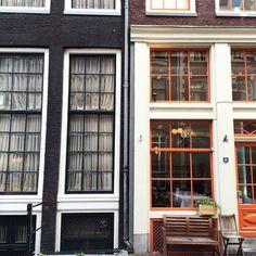 Amsterdam you are stunning. -Melissa