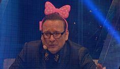 Jean-Marc Généreux version bunny