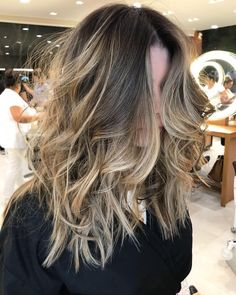 62 best of balayage shadow root babylights hair colors for 2019 8 Sand Blonde Hair, Shatush Hair, Hair Videos, Balayage Hair, Fall Balayage, Hair Day, Hair Hacks, Dyed Hair, Hair Inspiration