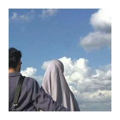 Muslim Pictures, Muslim Couple Photography, Cute Muslim Couples, Photos Tumblr, Niqab, Relationship Goals, Avatar, Husband, Beautiful