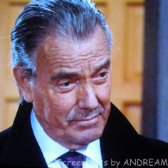 Victor reminds Chelsea again that it wouldn't be good for Nick, or for Christian, or for herself...if she decided to tell Nick that Adam was actually Christian's father.