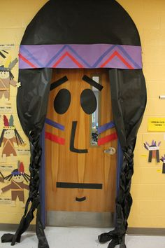 Thanksgiving Door Decorationthis Is How I Decorated My on Home Decor Ideas 8863 Thanksgiving Activities For Kindergarten, Thanksgiving Preschool, Toddler Activities, Thanksgiving Classroom Door, Class Door Decorations, Thanksgiving Door Decorations, Kindergarten Door, School Doors, Classroom Crafts