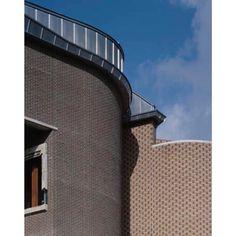 Utrecht Town Hall Renovation, 2000. Photo by Duccio Malagamba. #EMBT #benedettatagliabue #studio #practice #architecture #design #interiordesign #landscapearchitecture #planning #urbanism #exhibitions #rehabilitation #restoration #exhibitions #furnituredesign #lightingdesign #barcelona #shanghai  #utrecht