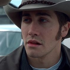 When he did this thing with his tongue: | 17 Times Jake Gyllenhaal Was So Perfect It Was Actually Painful
