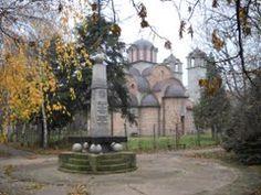 Banatski Karlovac | Mapio.net