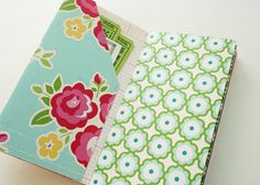 This is a really cute pocket album that can be used In you smash book.  Check it out! http://octoberafternoon.typepad.com/october_afternoon/2011/09/tuesday-tutorial-pocket-page-mini-album.html