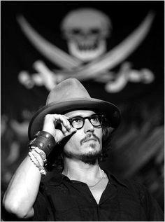 Johnny Depp!♥♥