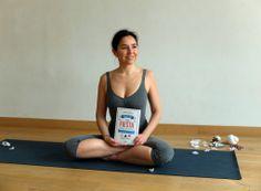 'Una fiesta para el alma' de Zaira Leal [URANO] #yoga