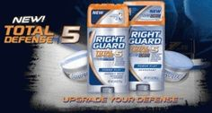 New high-value $2/2 Right Guard Printable coupon (plus nice CVS, Walgreens, and Rite Aid deals!) - http://printgreatcoupons.com/2013/11/13/new-high-value-22-right-guard-printable-coupon-plus-nice-cvs-walgreens-and-rite-aid-deals/