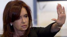 """""""Sordo"""": el durísimo mensaje de Cristina Kirchner a Mauricio Macri. Escuchá el…"""