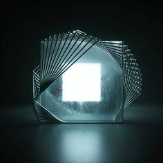 "565 Beğenme, 31 Yorum - Instagram'da Luca Genovese (@lucagenovese.mgfx): ""COLD THOUGHTS ( 24.02.17 ) #lucagenovese #digitalart #artwork ~ ~ Last night i get lost into this…"" Bike Photography, Web Design, Graphic Design, Futuristic Art, 3d Artwork, Stage Set, Scenic Design, Fantasy Landscape, Stage Design"