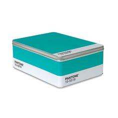 Pantone storage box