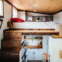 POCKET DWELLING
