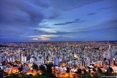 Belo Horizonte, MG, Brazil