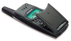 Ericsson T28. Teléfonos con Historia IV http://www.xataka.com/p/88331