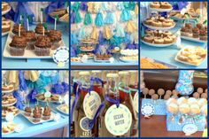 Southern Buffet Food Ideas   ... with pumpkin- so the dessert buffet featured those items entirely