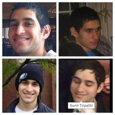 Police Name Suspects in Boston Shootout as Mike Mulugeta, Sunil Tripathi - | Intellihub.com