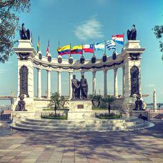 Ese es mi Guayaquil  Ecuador Travel