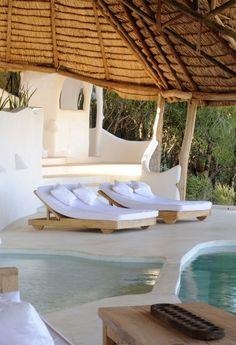 Cultured Travel --- Shompole Lodge 5