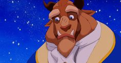 I got Beast! Quiz: Which '90s Disney Character Should Be Your Valentine? | Movies