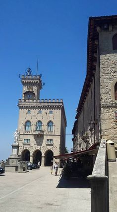 #SanMarino #ShareCulture #ViaggioInEuropa #heritage