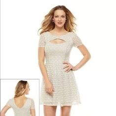 b64f2e6fc8d LC Lauren Conrad dresses at Kohl s. Shop our full selection of women s  dresses